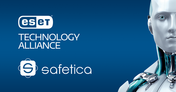 ESET safetica