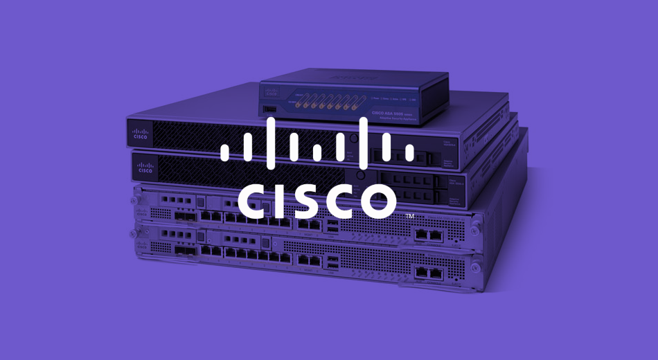 cisco VPN devices