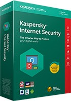Kaspersky Internet Security Multi Device 2018