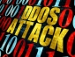distributed denial of service : DDoS